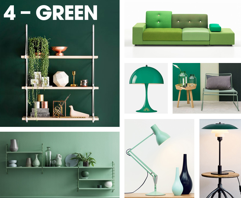 What colour is your personality? Green – .jpg