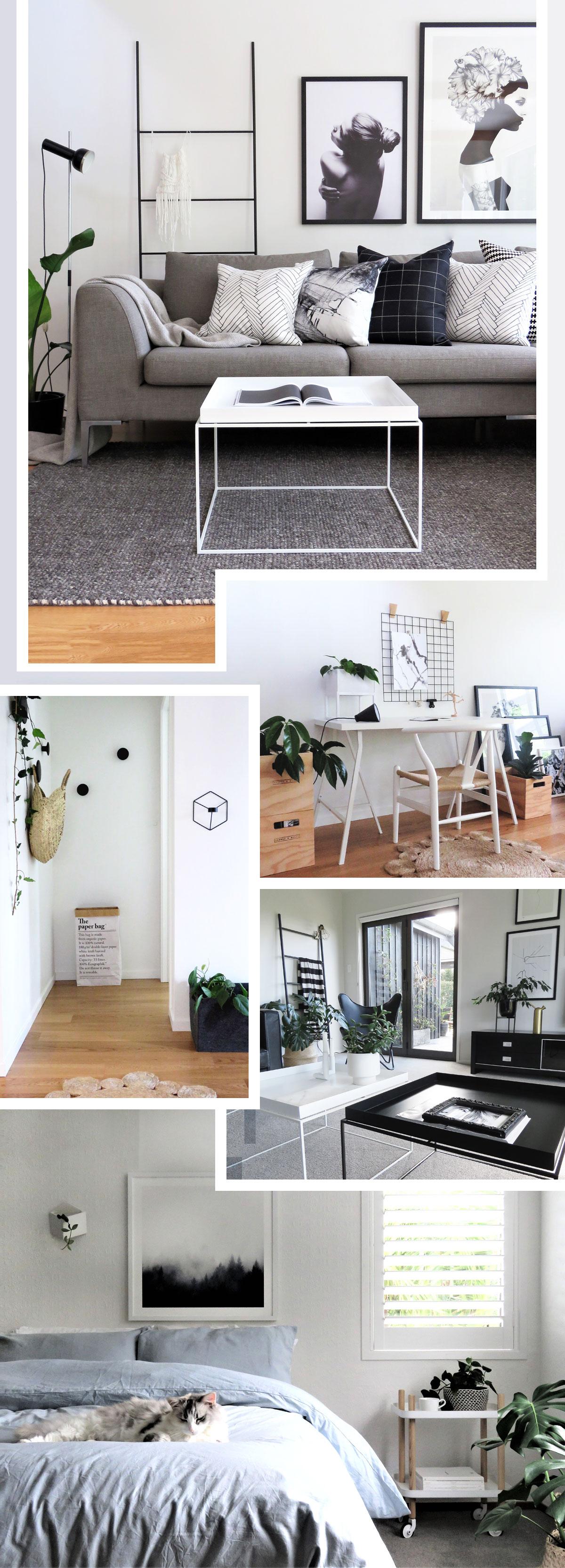Inside Your Homes – Hayley French –  Carl Hansen Wishbone Chair, Menu Bollard, Normann Copenhagen Block Side Table.jpg