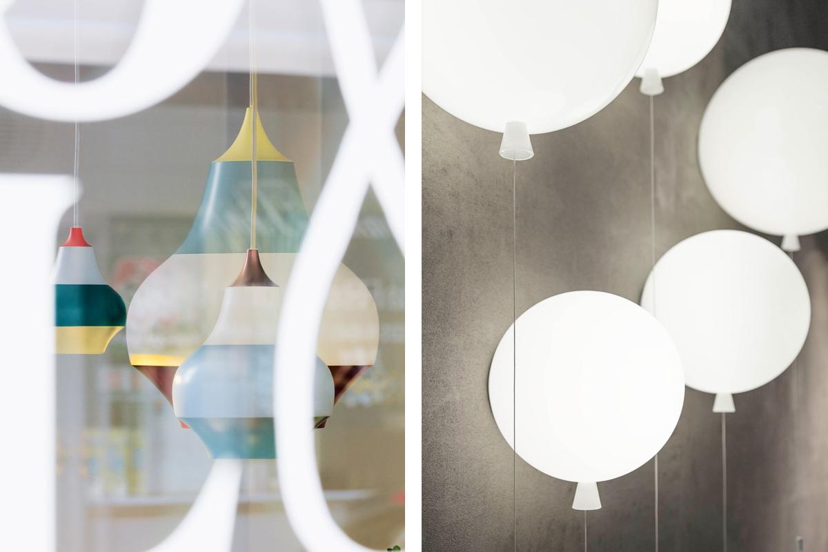 How to bring joy into your home -Louis-Poulsen-Cirque-Pendant & Brooks Memory Light.jpg
