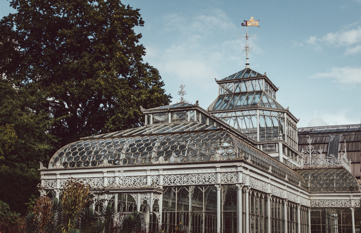 Open House London: green design in city spaces – Horniman Museum and Gardens – Conservatory.jpg