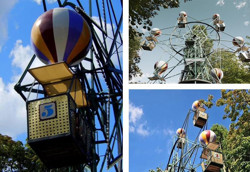 Louis Poulsen – Cirque Pendant – Tivoli Gardens Ferris Wheel.jpg