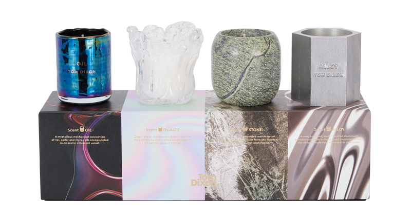 What Kind of Gift Giver are you? Tom Dixon Materialism Candle Gift Set.jpg