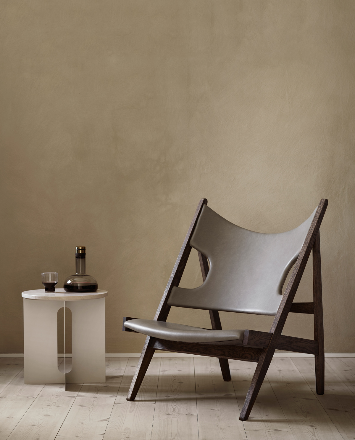 Menu Knitting Chair - Exclusive to Nest.co.uk