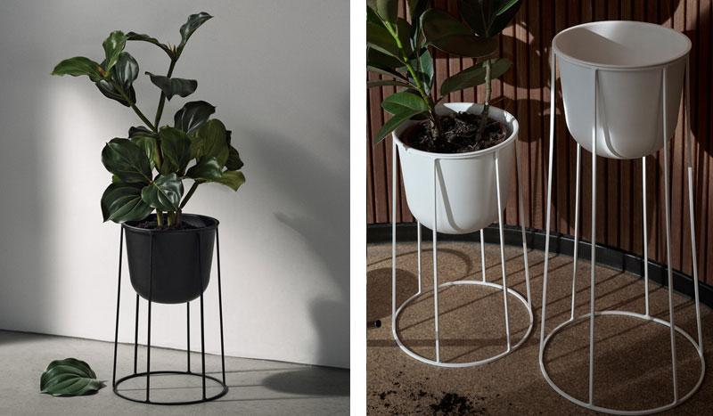 Winning Style Garden - Menu Wire Plant Pot.jpg