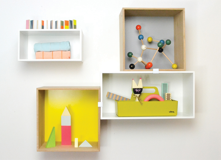 Muuto Mini Stacked Eclectic