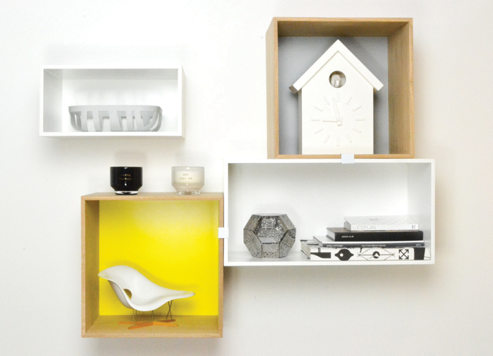 Muuto Mini Stacked Monochrome