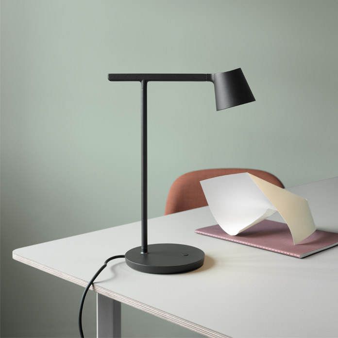 Sign up to our newsletter for 5% off and a chance to win Jens Fager's latest creation for Muuto