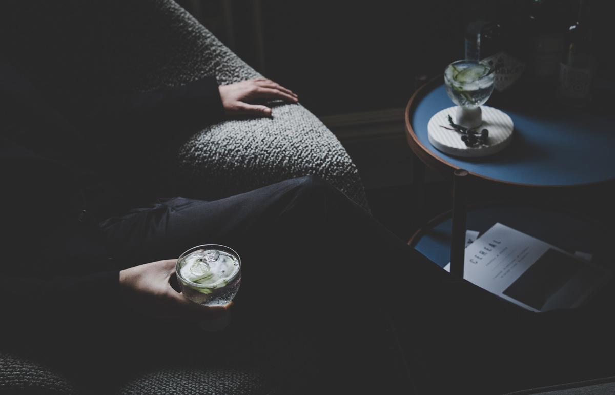 Nestivities: the perfect festive party – CEO Christian Hawley – Drinks Toast.jpg