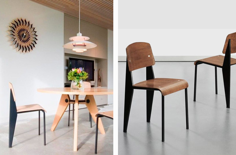 5 ways to style Louis Poulsen – Vitra Standard Chair.jpg