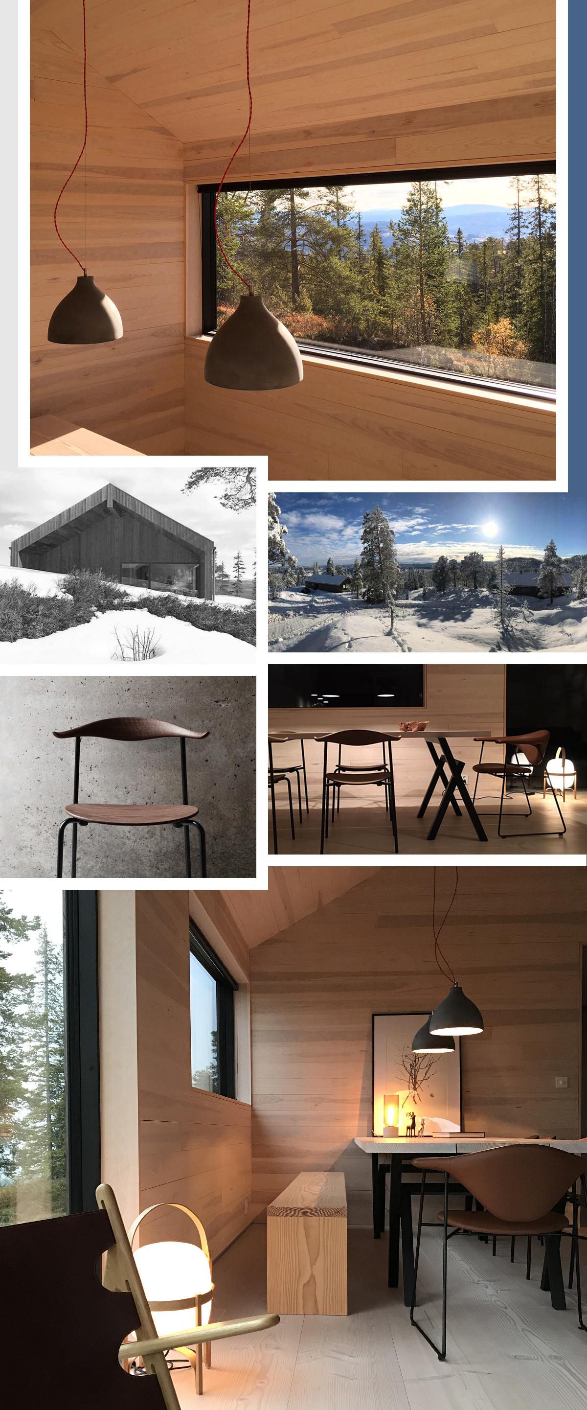 Inside your Homes – ROAR-SOLEM – Carl Hansen CH88T Chair, Decode Heavy Pendant Lights.jpg