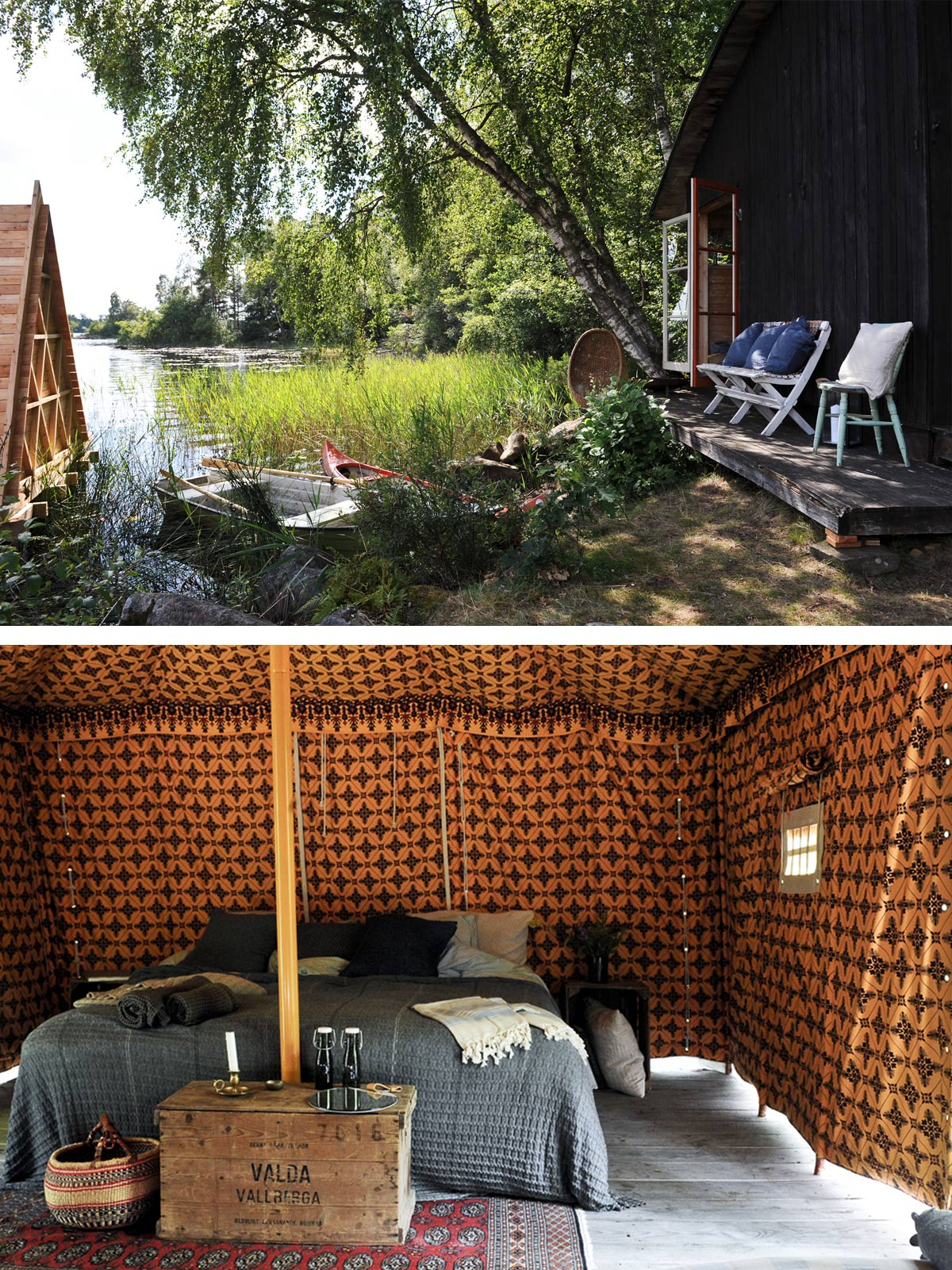 Luxurious camping at Stedsans in the Woods, Sweden.jpg