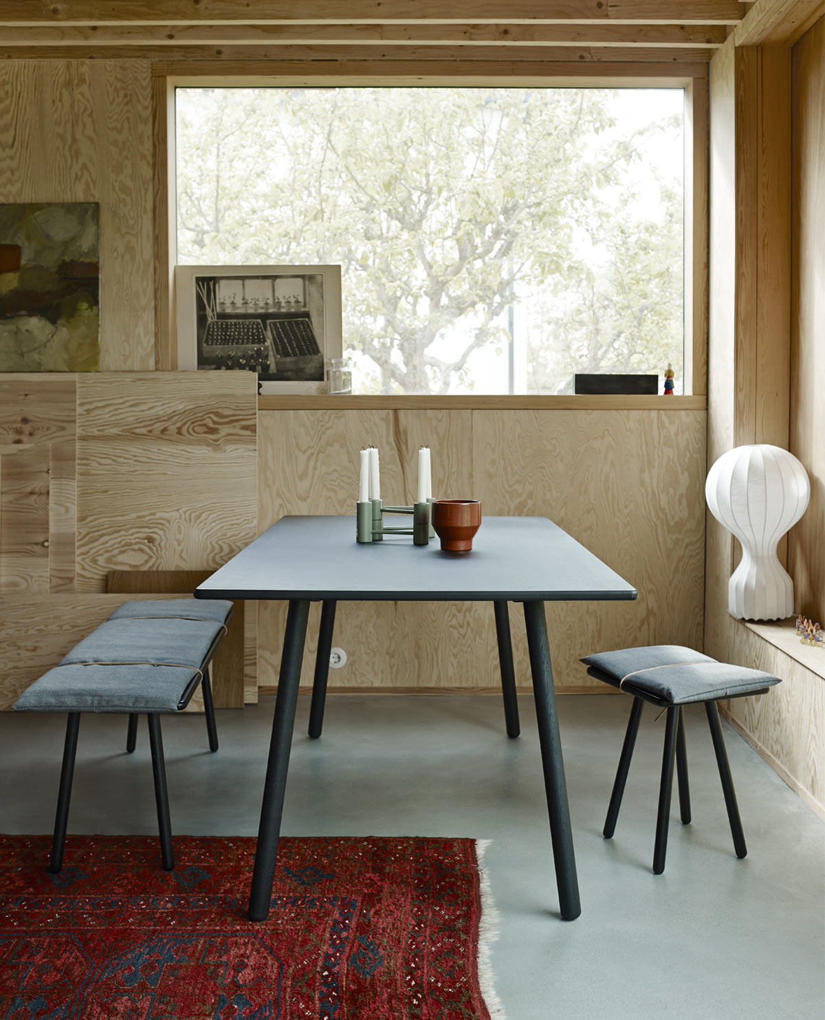 Lagom: a philosophy to live by? Skagerak Georg Dining Table.jpg