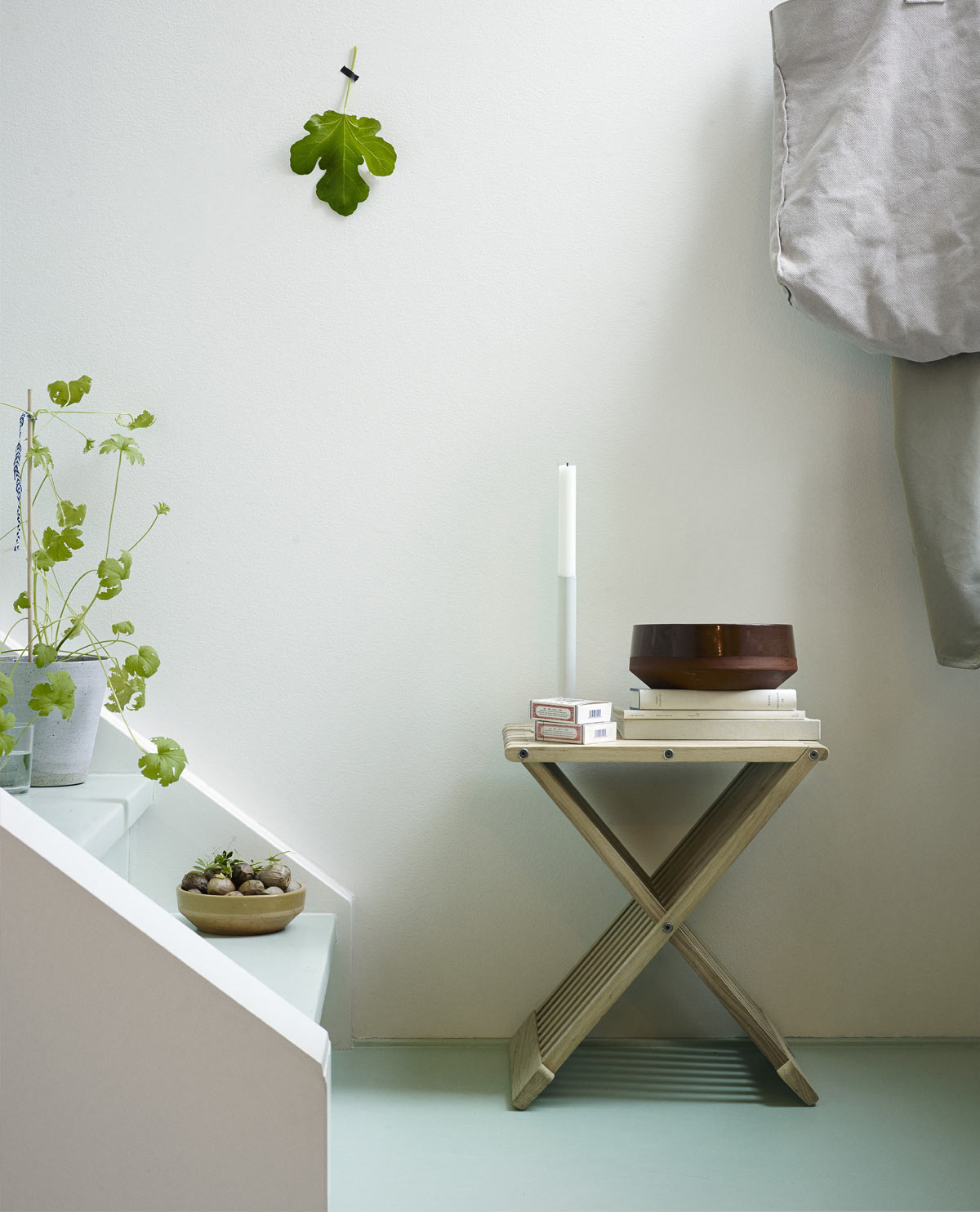 Lagom: a philosophy to live by? Skagerak Fionia Stool.jpg