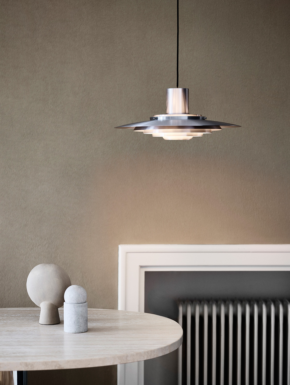 &Tradition P376 Pendant Light