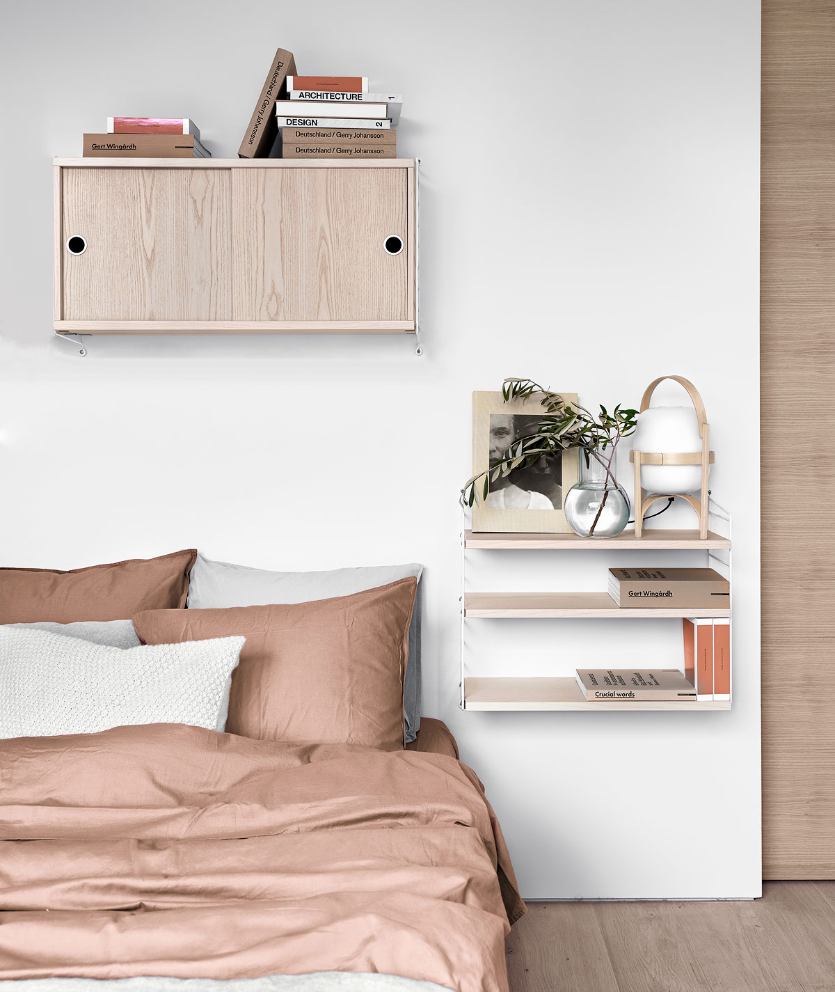 Storage-thats-good-for-the-soul--String-Bedroom-Sytem-Shelving & String Pocket Shelving Ash.jpg