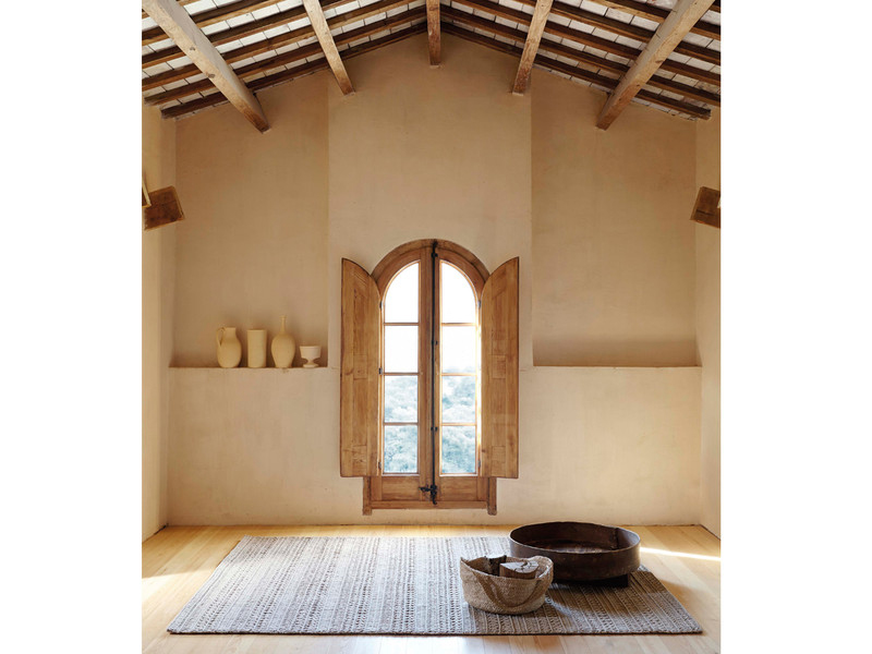 The Importance of texture and materials -  A rustic retreat.jpg