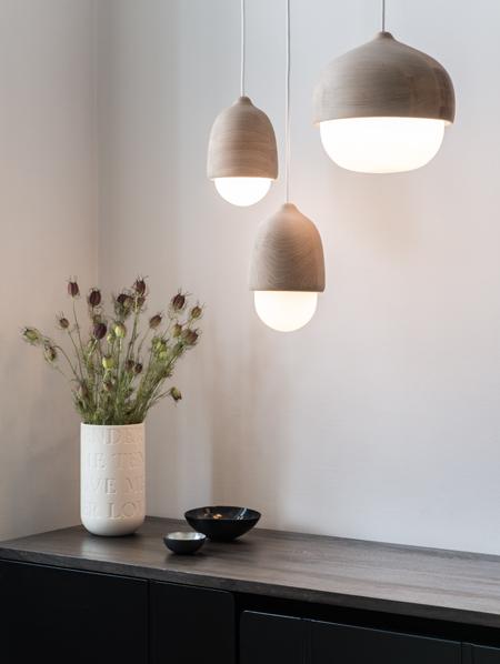 Mater Terno Lamp