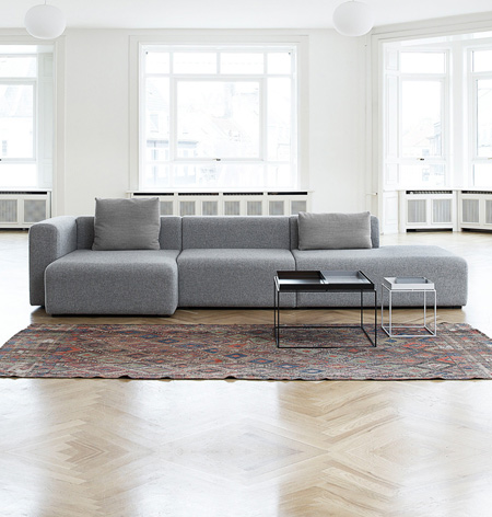 Design Icon Product Focus: Hay Mags Sofa