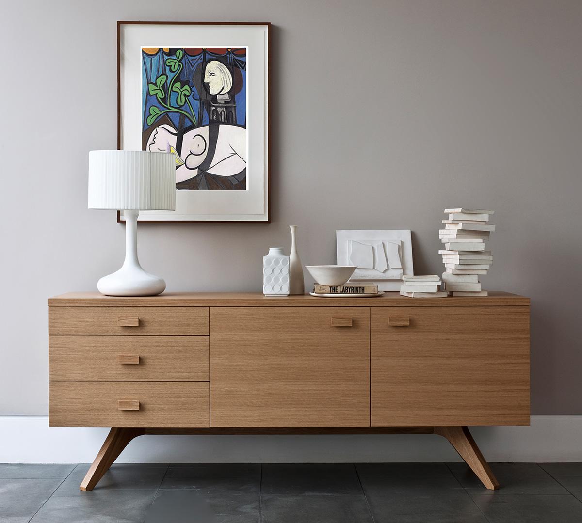Case Furniture Cross Sideboard – Top 10 Sideboards