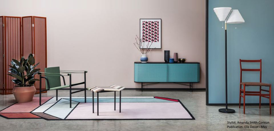 Diesel with Moroso Perf Credenza – Top 10 Sideboards