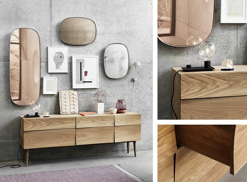 Muuto Reflect Sideboard – Top 10 Sideboards