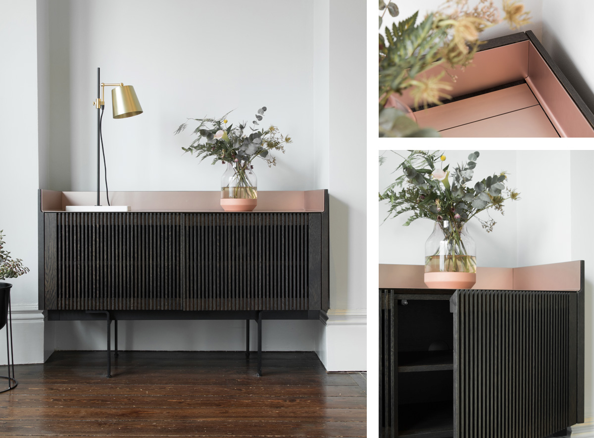 Punt Stockholm Small Sideboard – Top 10 Sideboards