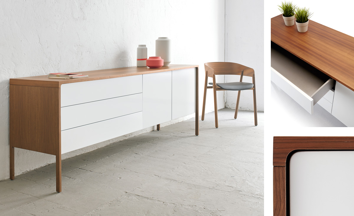 Punt Tactile Long Sideboard – Our Top 10 Sideboards