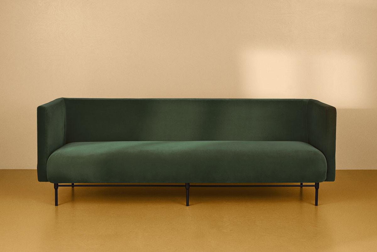 Dark green Warm Nordic Galore Sofa