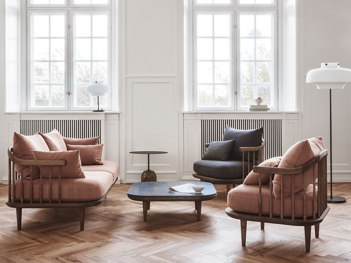 &Tradition Fly Sofa collection
