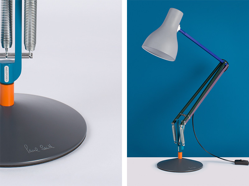 Anglepoise Paul Smith Edition Type 75 Desk Lamp