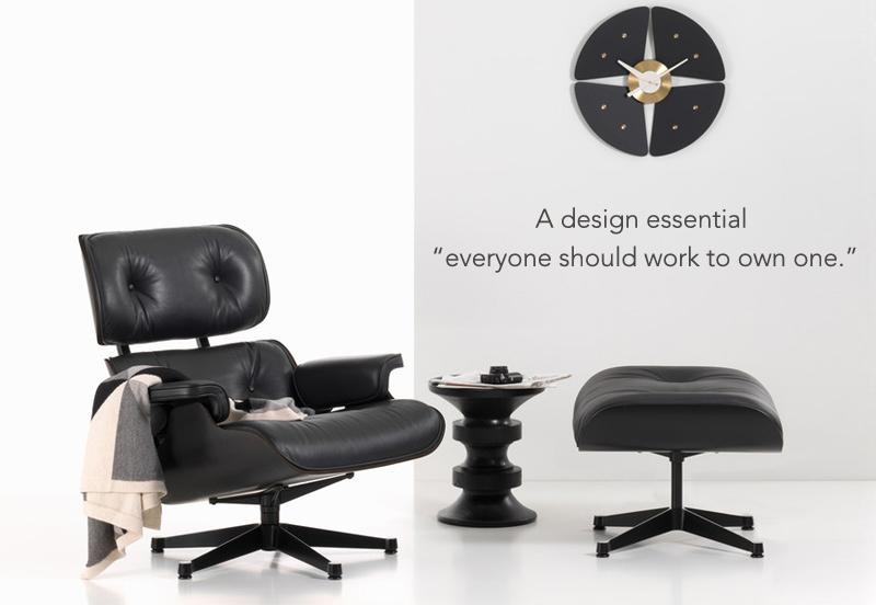 Nest.co.uk 10 Year Anniversary – Vitra Eames Lounge Chair & Ottoman – all black.jpg