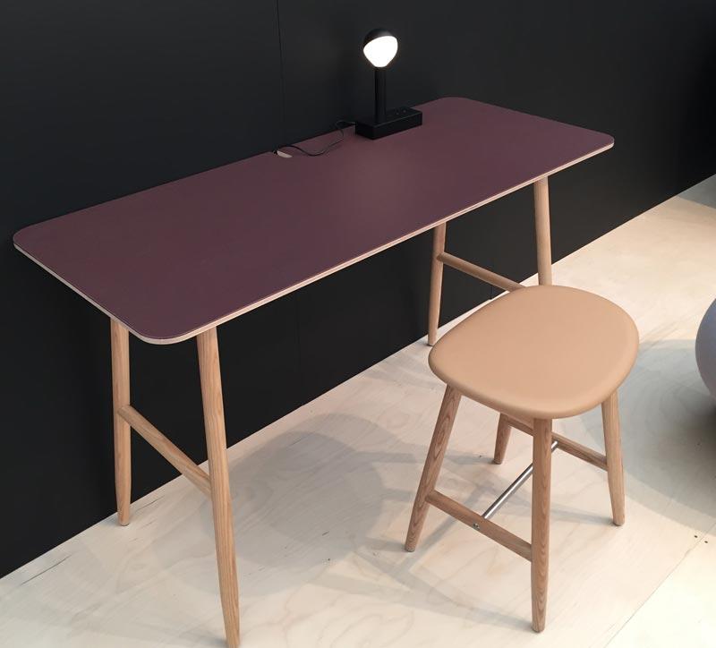 Clerkenwell Design Week Highlights  – Massproductions Icha Icha Writing Desk.jpg