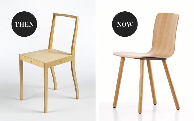 Retro 80s Cool – Jasper Morrison – Vitra Hal Ply Wood Chair.jpg
