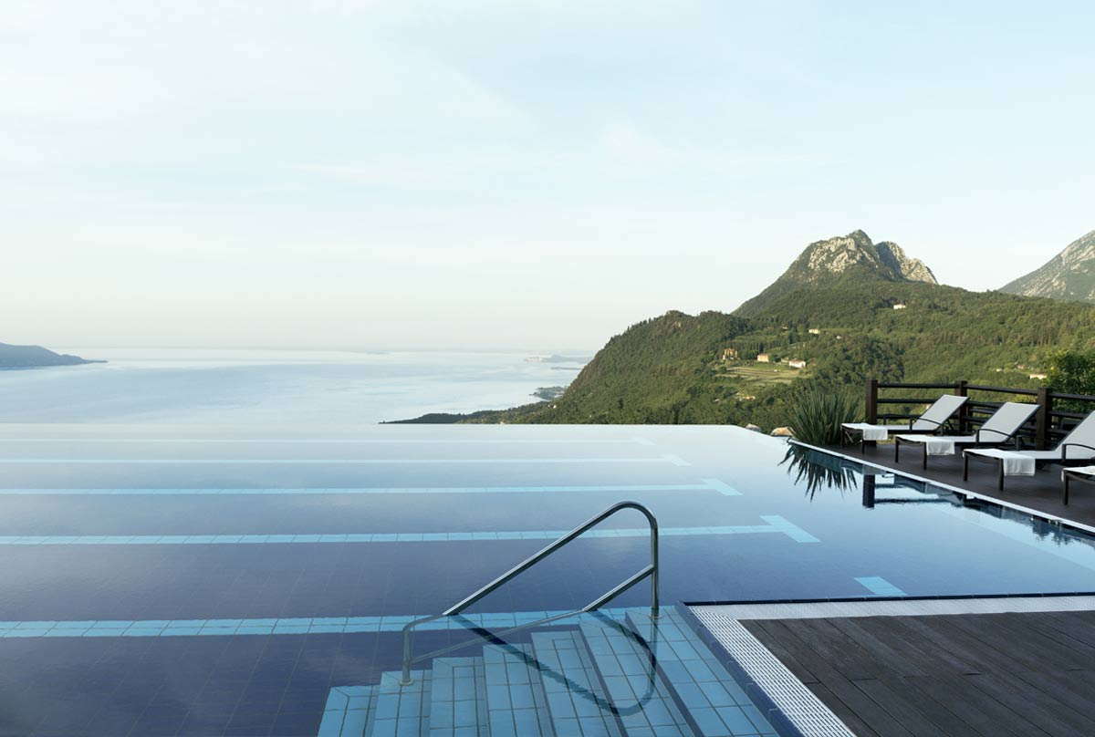 Pool with a view at Lefay Resort & Spa, Italy.jpg