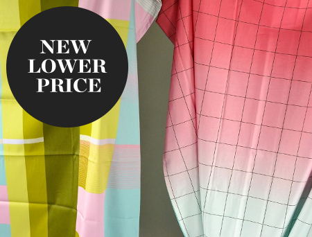 New lower prices on HAY Bed Linen