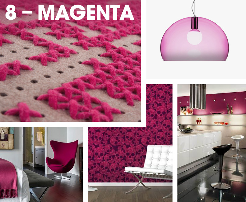 What colour is your personality? Magenta – .jpg