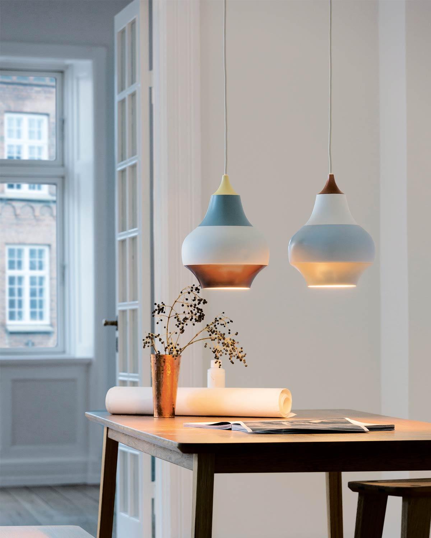 Louis Poulsen Cirque Pendant Lights