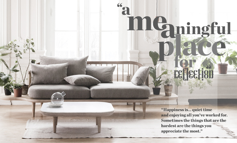 Happiness, design and the little things – A place for reflection – &tradition Fly Sofa.jpg