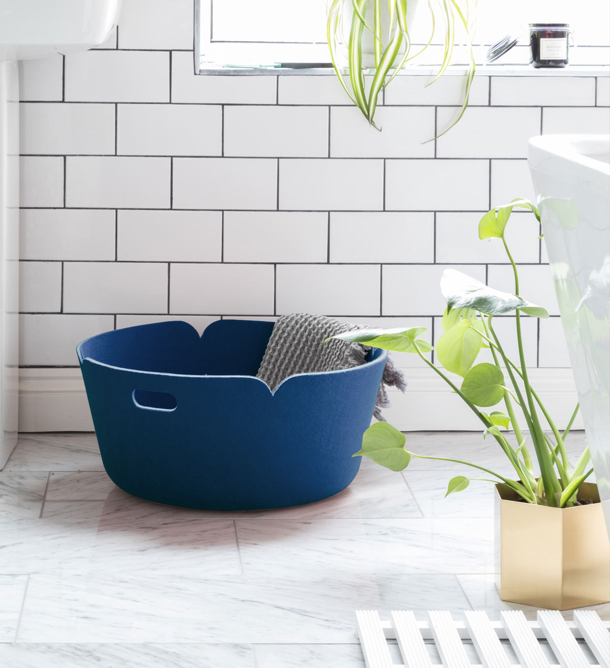 Muuto Restore Basket in bathroom setting.jpg