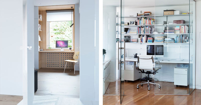 How to make your home office work for you - Leave it in the other room - Vitra Eames EA 117 Aluminium Chair.jpg