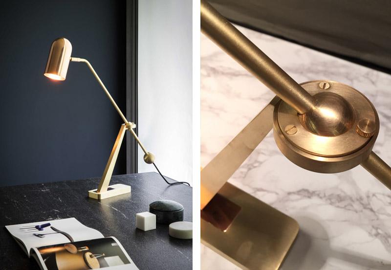 Clerkenwell Design Week Highlights – Bert Frank Stasis Table Lamp.jpg