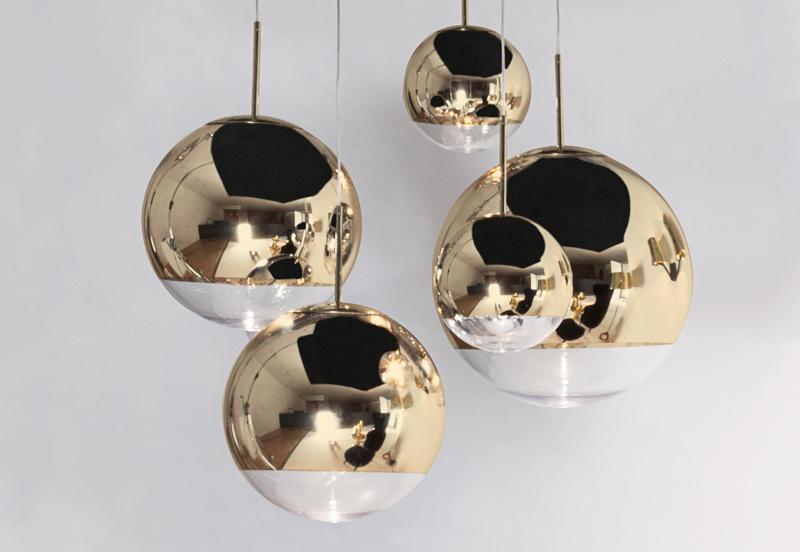 Nest.co.uk 10 year anniversary – Tom Dixon Mirror ball Pendant Light Gold.jpg
