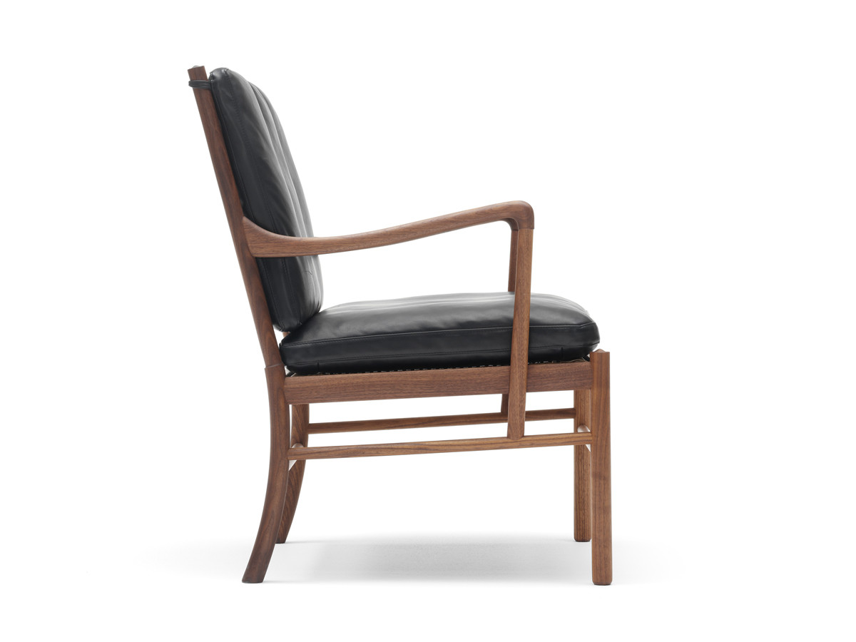 carl hansen chairs. Carl Hansen OW149 Colonial Chair Lacquered Walnut. 1234 Chairs A