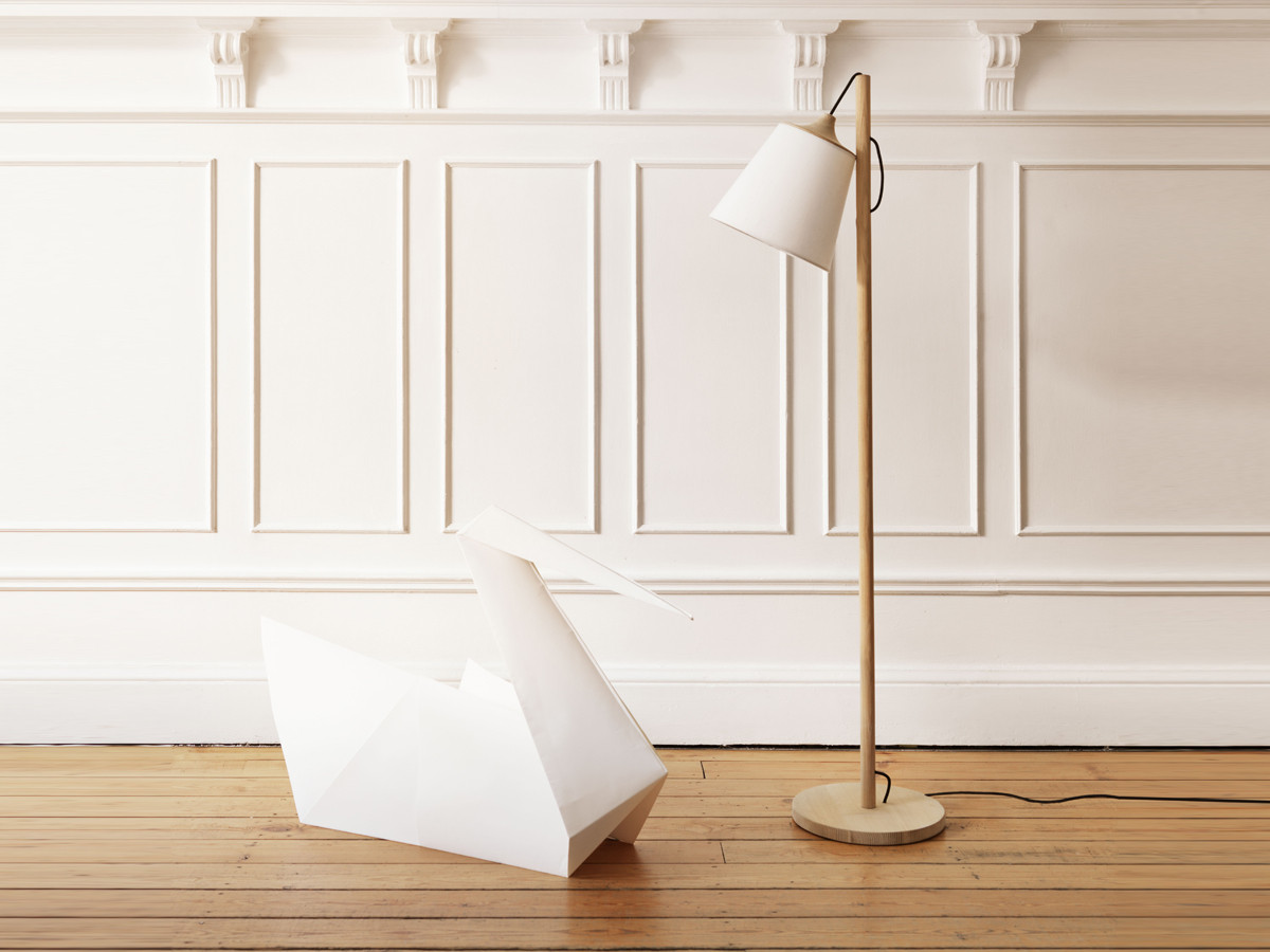 Buy The Muuto Pull Floor Lamp At Nest Co Uk