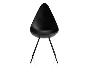 View Fritz Hansen Drop Chair Plastic