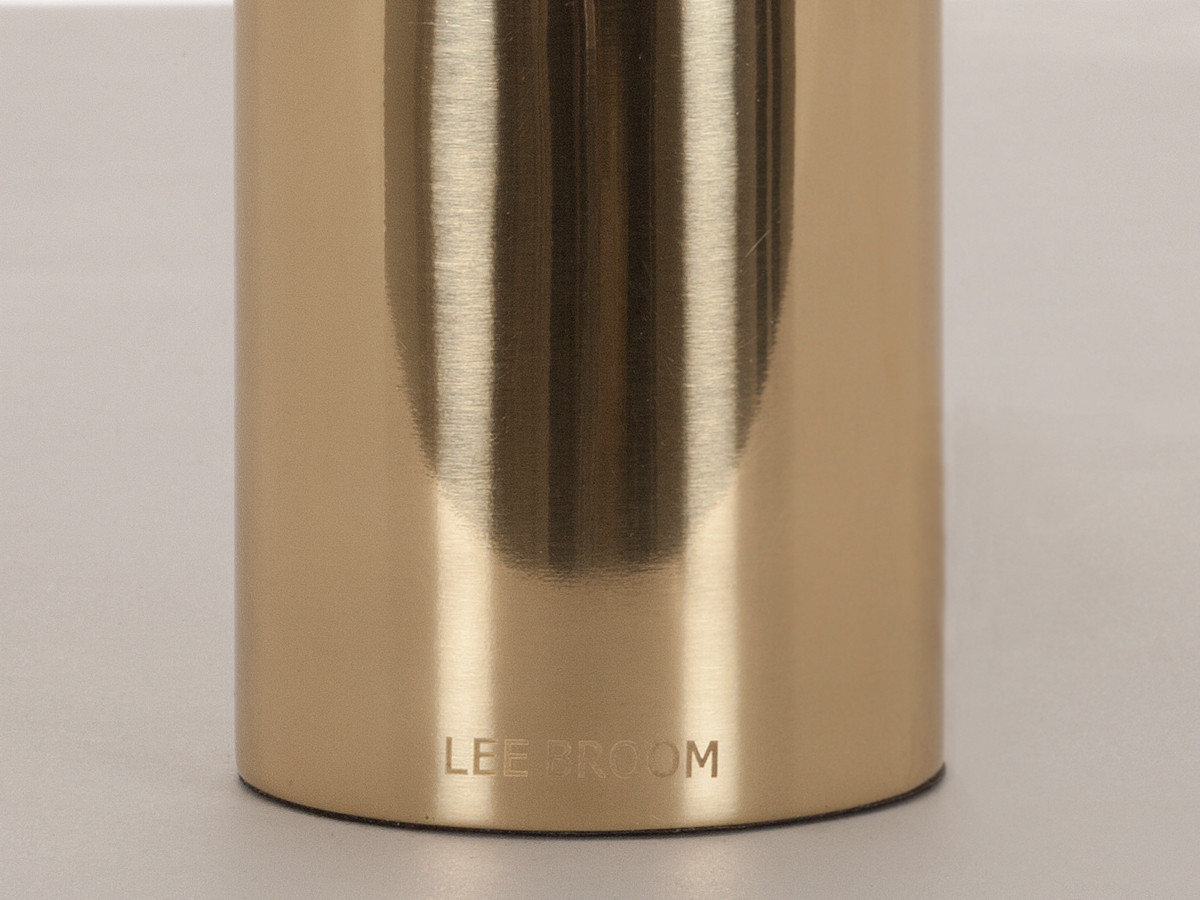 Buy the Lee Broom Crystal Bulb Table Lamp at Nest.co.uk