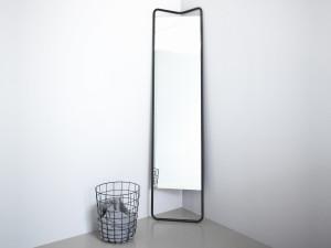 Menu Kaschkasch Floor Mirror