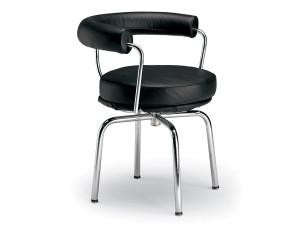Cassina LC7 Swivel Chair