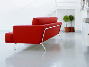 Cassina 253 Nest Two Seater Sofa