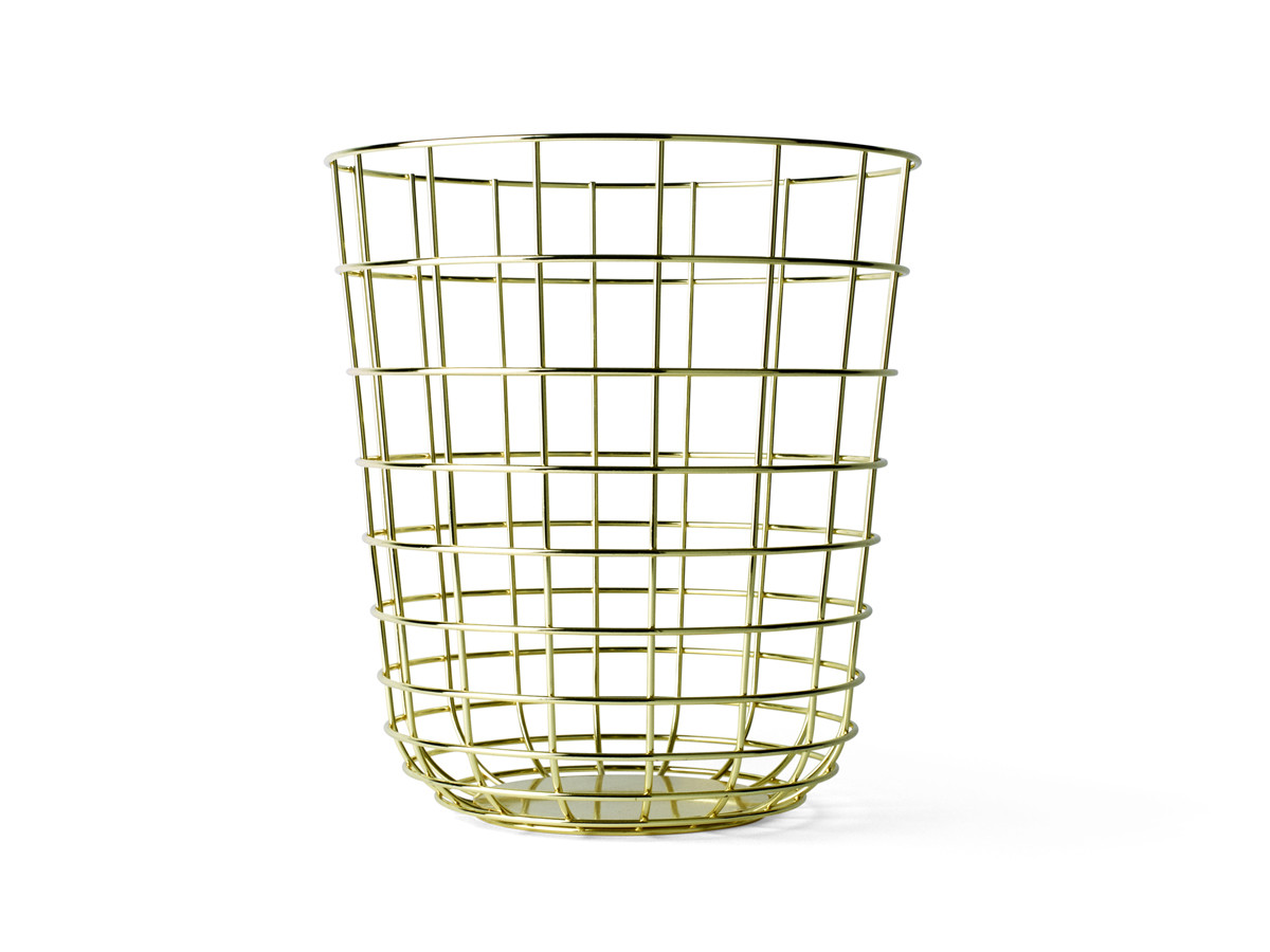 Lovely Buy the Menu Wire Bin at Nest.co.uk LE83